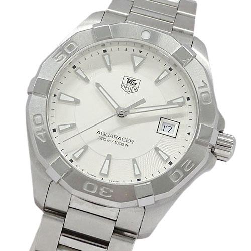 ◆タグホイヤー TAG Heuer 時計 WAY1111 BA0910 アクアレーサー 300m クオーツ デイト メンズ 【中古】