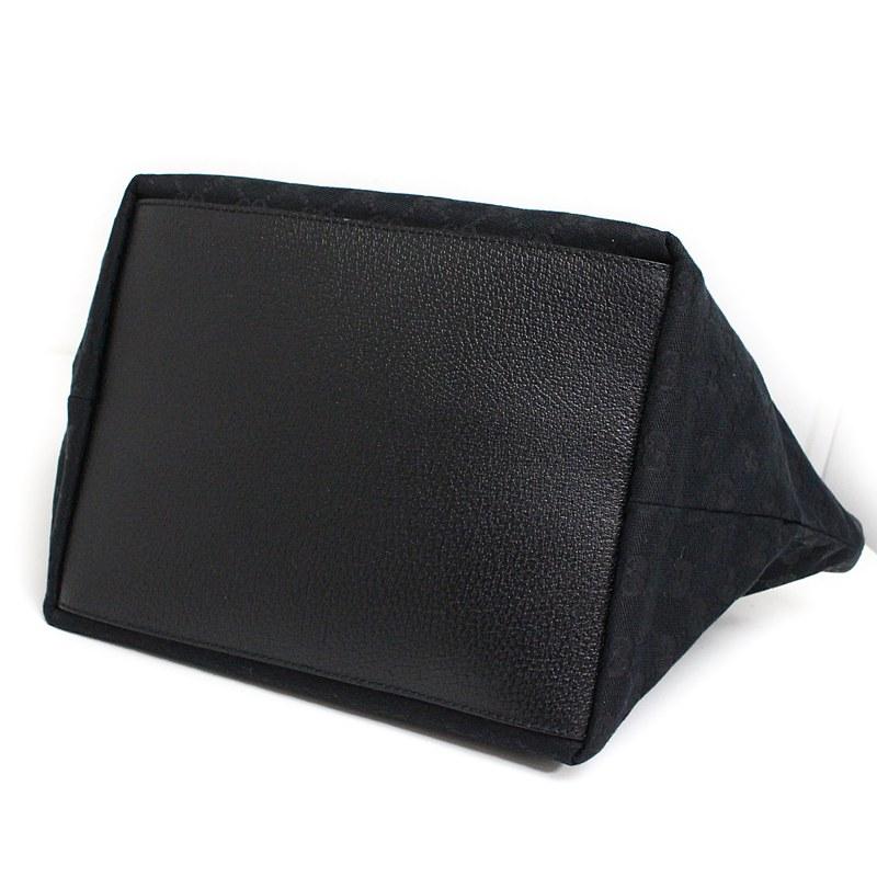 fdab2e8c394842 BrandCity: Gucci GG canvas trapezoid type tote bag 131230   Rakuten ...