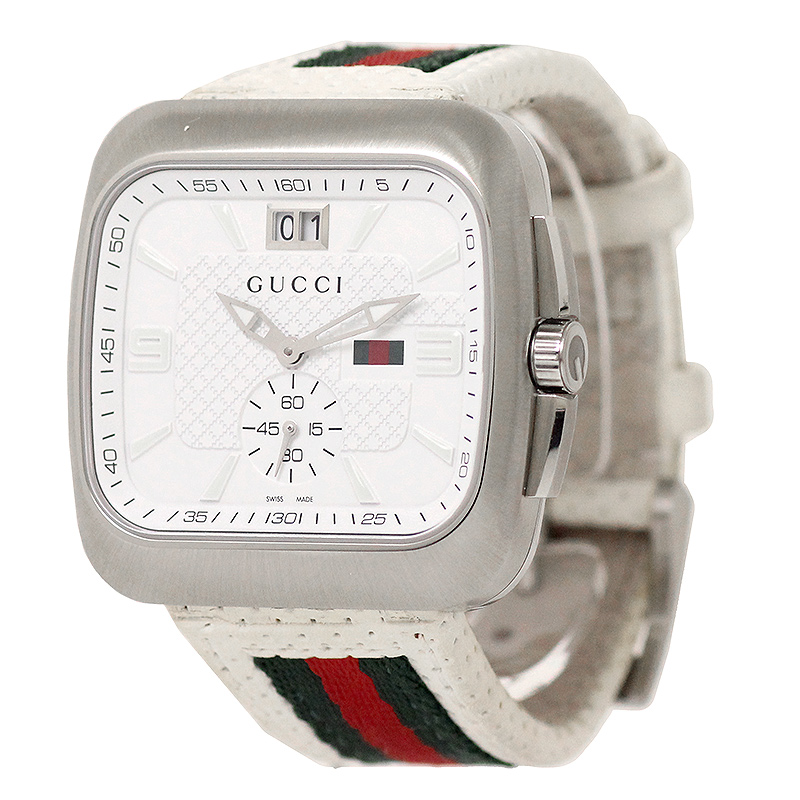 6ea003d17 BrandCity  Gucci Gucci coupe watch YA131303