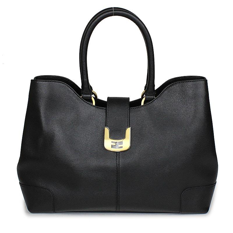 451a8bc0736b BrandCity  Fendi leather chameleon handbag 8BR662