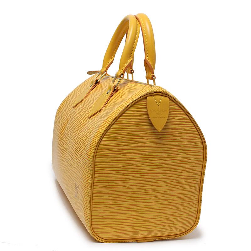 designer fashion a988c 78fbd 絶対一番安い ルイ・ヴィトン エピ スピーディ 25 ハンドバッグ ...