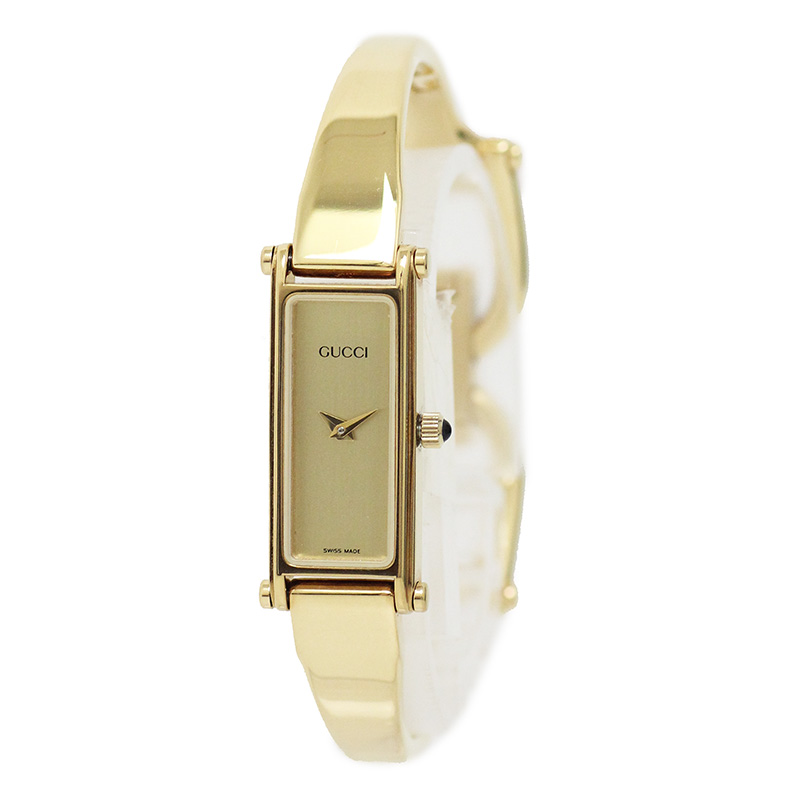 63494eb6faa BrandCity  Gucci bangle watch Lady s watch quartz 1