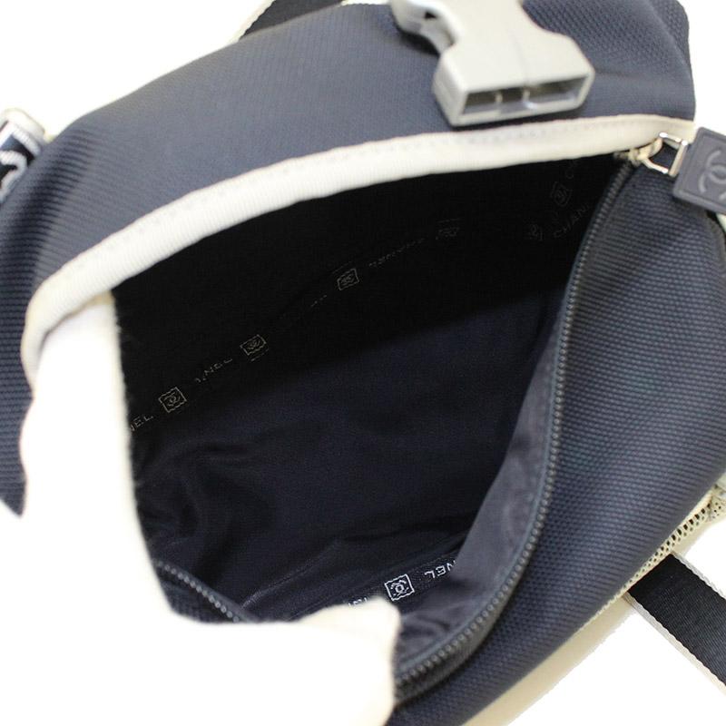 0e6551698c68 BrandCity: Chanel sports line bum-bag A27892 | Rakuten Global Market