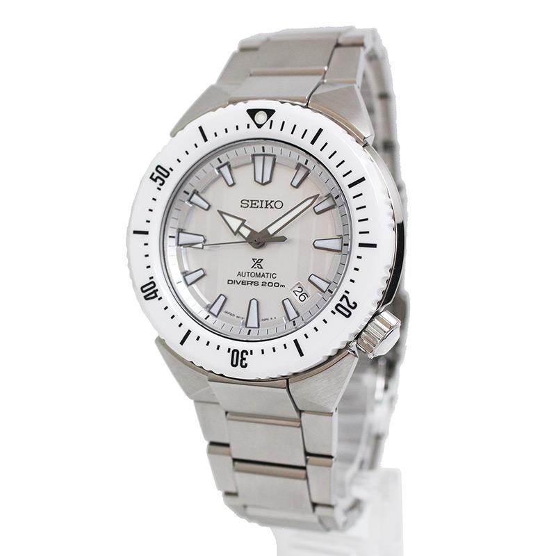セイコー プロスペックス ダイバー ゼロハリバートンコラボ 500本限定 自動巻き メンズ 腕時計 SBDC043 箱付【新品・未使用品】