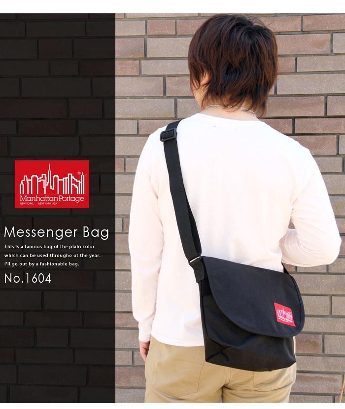Manhattan Portage マンハッタン ポーテージ Casual Messenger Bag メッセンジャーバッグ メ8wkNOX0Pn
