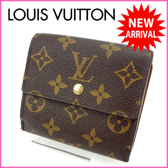 b1b40ddf1f0a ルイヴィトン シャネル Louis ブランド財布 Vuitton Wホック財布 財布 ...