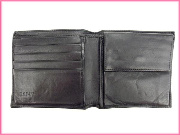 b1c12aa1f531 財布 メンズ バリー BALLY 二つ折り財布 レディース グッチ バッグ ...