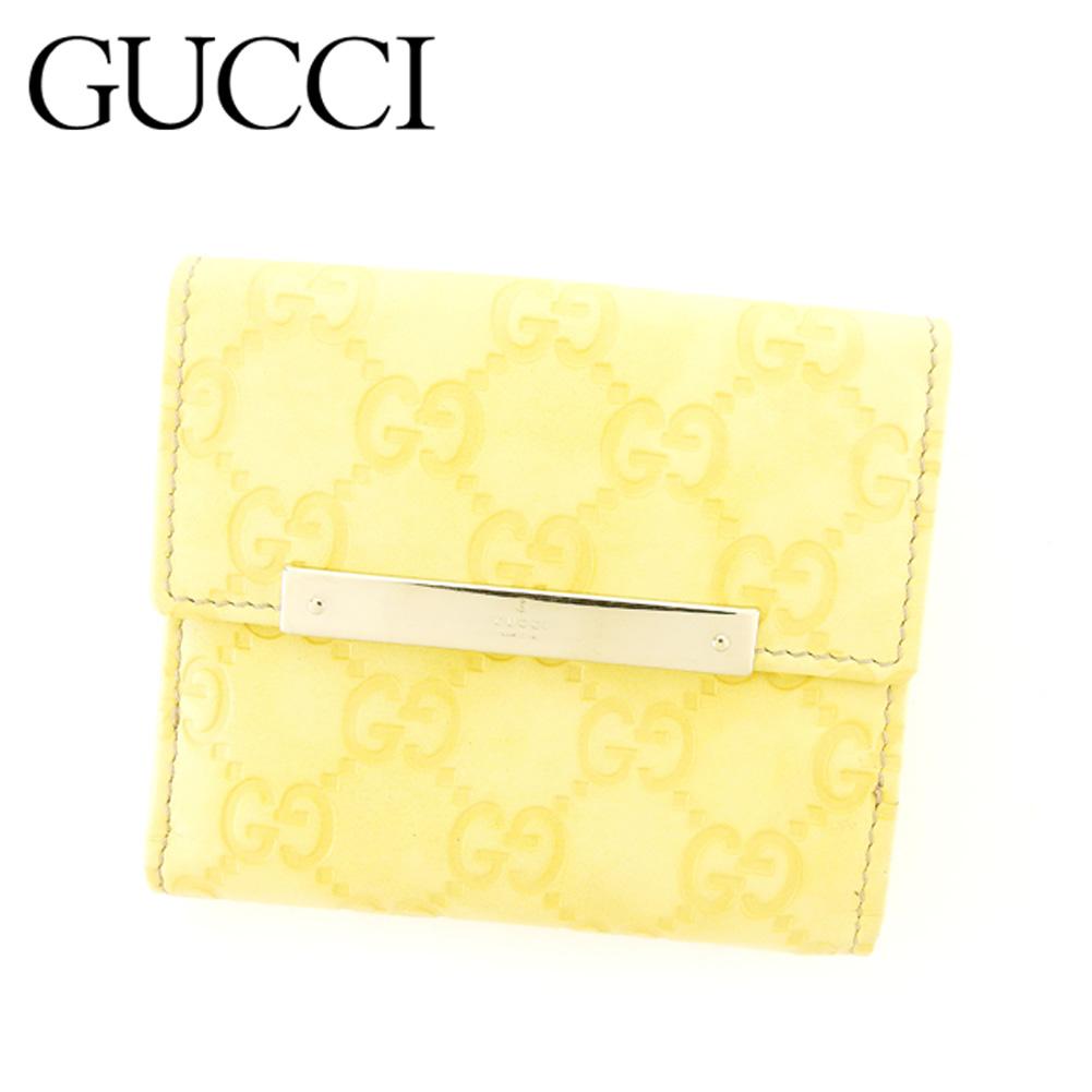 a2db55b5ab3a ブランド財布 グッチ スーパー Gucci Wホック財布 財布 二つ折り 財布 ...