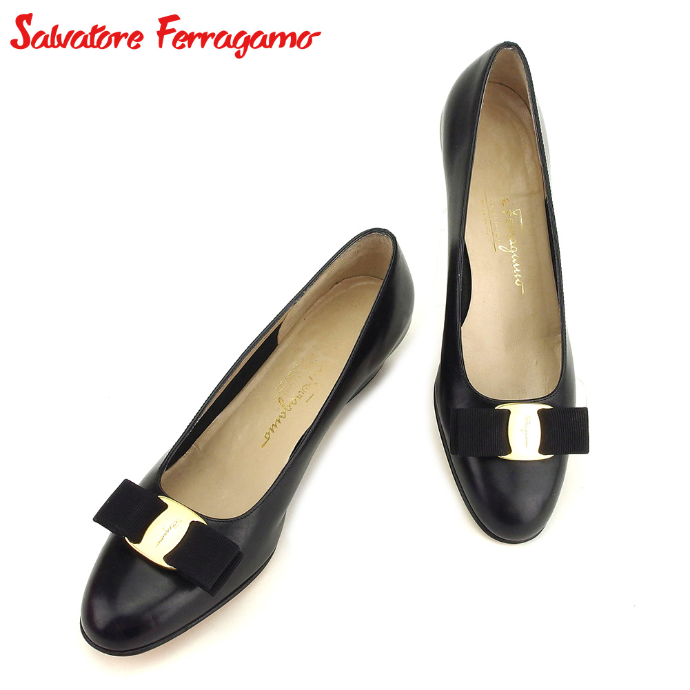 7 レディース 靴 シューズ パンプス Ferragamo Salvatore