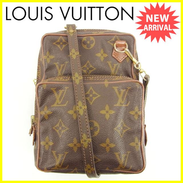 5a1b239cefe6 ルイヴィトン Louis Vuitton ショルダーバッグ/斜め掛けショルダー ...
