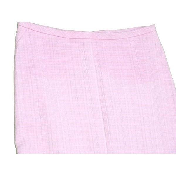 サルヴァトーレ フェラガモ Salvatore Ferragamo スカート タグ付き ピンク ♯38サイズ マーメイド レディース T118s3Ajq5cRS4L