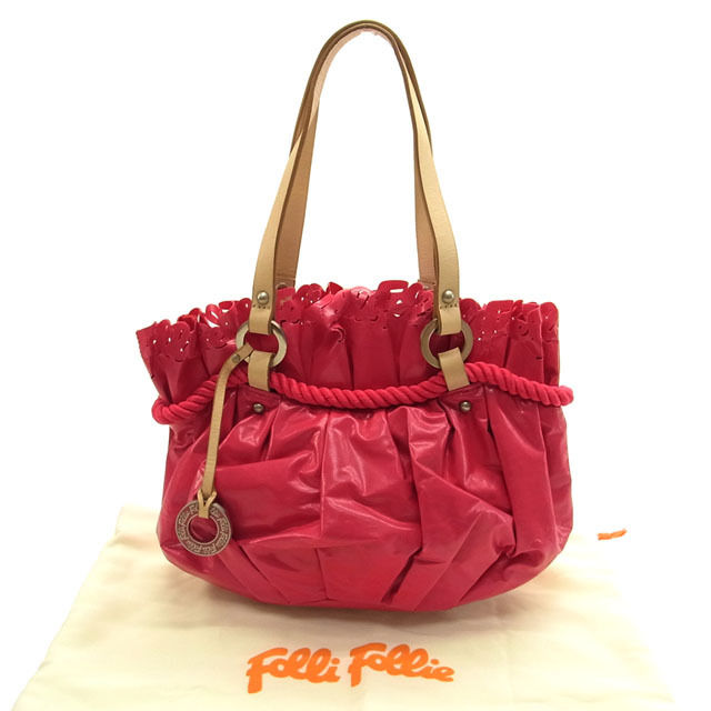 Brand Depot Tokyo Good Folli Follie Folli Follie Handbag Gather