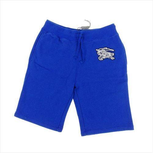 f61b21c22 Burberry children BURBERRY CHILDREN underwear half length Boys ♯ kids  10Y140cm size hose embroidery blue C ...