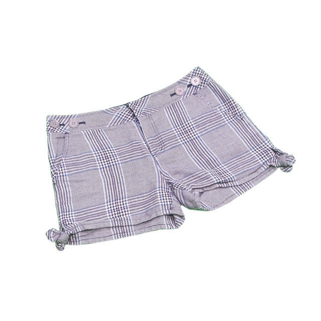 ba24b1fbf0 Burberry blue label BURBERRY BLUE LABEL underwear short length Lady's ♯ 36  size glen check gray ...