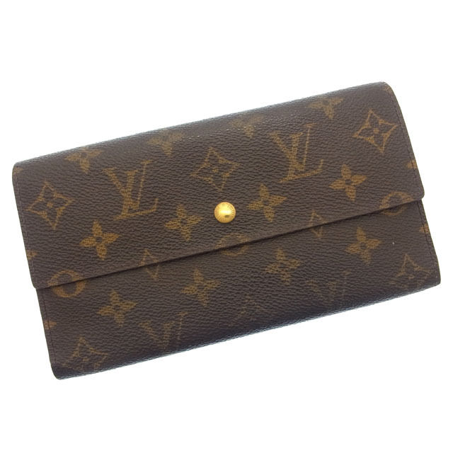 wholesale dealer 6def0 5236e ルイヴィトン グッチ バッグ Louis フェンディ Vuitton 三つ折り ...