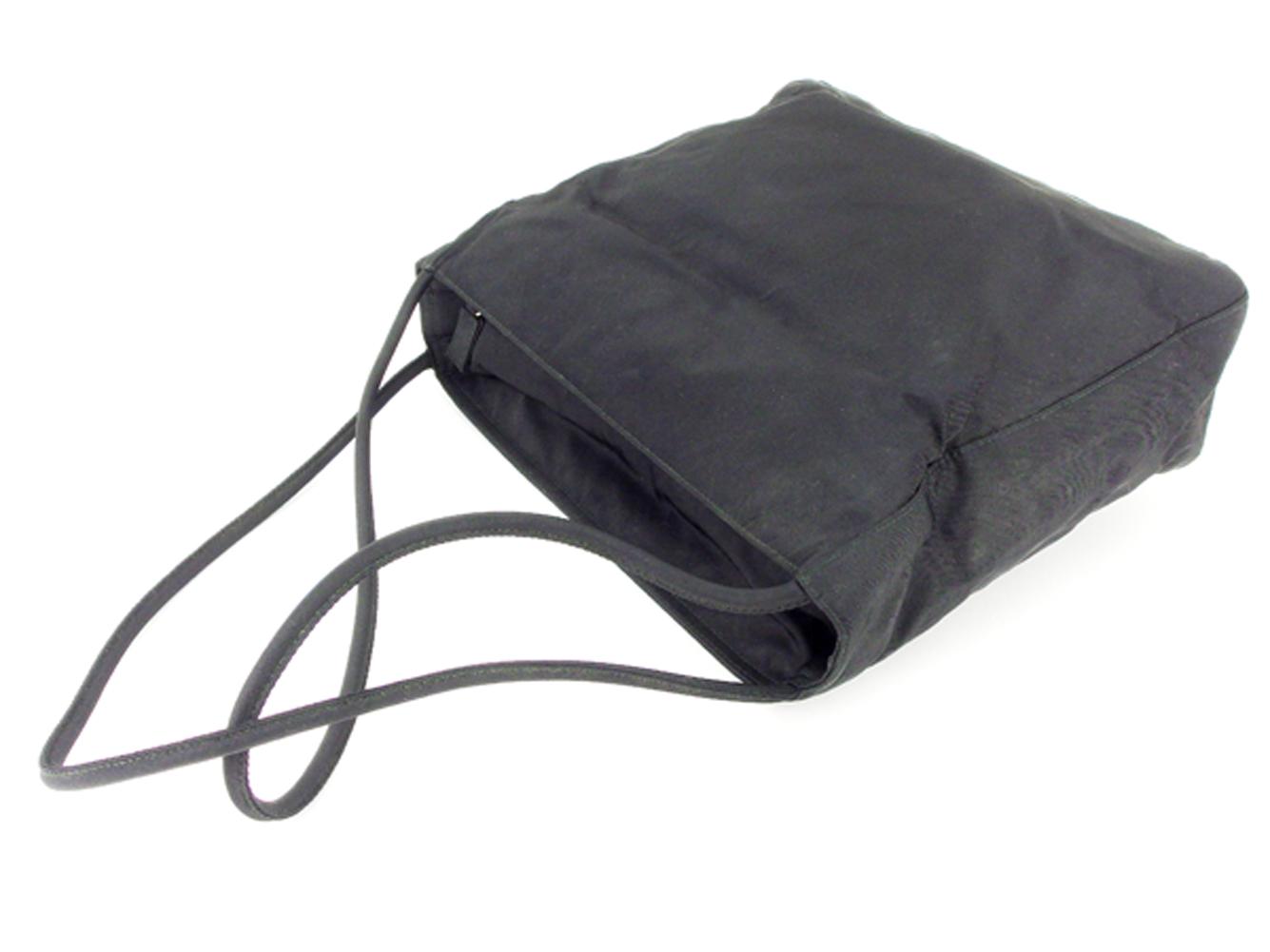 プラダ PRADA ショルダーバッグ ワンショルダー レディース メンズ ブラック B8492クリスマス プレゼント バック ブランド 人気 収納 在庫一掃 1点物 兼用 男性 女性 良品 夏 T6879 AFJlK1cT