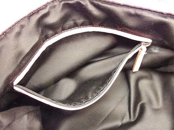 94fcbb288376 Saint-Laurent SAINT LAURENT tote bag shoulder bag Lady s Kahara Thoth pink  X silver canvas X leather popularity sale L1326