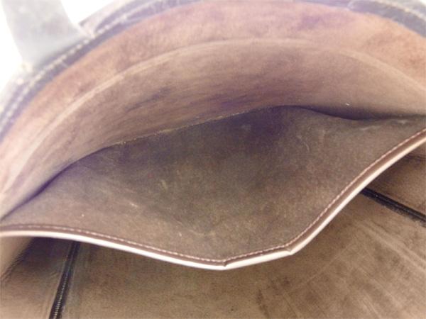 69fd846e1adb ... Gucci by GUCCI handbags men allowed bronze / brown leather popular sale  C2510