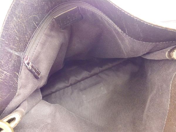 구찌 GUCCI 숄더백경사 겨냥해 숄더 남녀 겸용 GG캔버스 90656 베이지×브라운×골드 캔버스×레더(대응) 인기 J11431