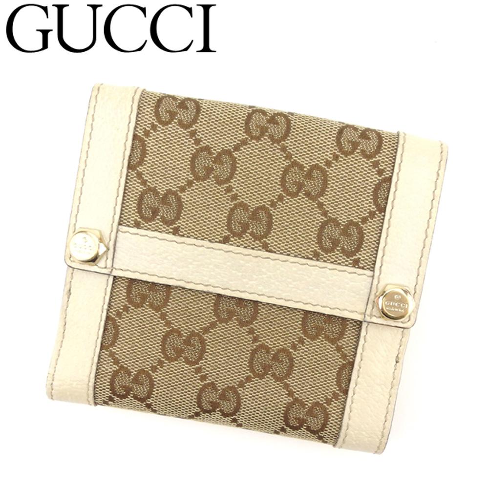 8078e8c053ea グッチ Gucci バッグ Wホック財布 二つ折り 財布 レディース プラダ ...