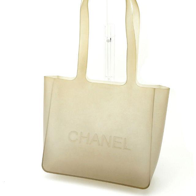 【中古】 【送料無料】 シャネル トートバッグ ハンドバッグ レディース Chanel Y1292 .