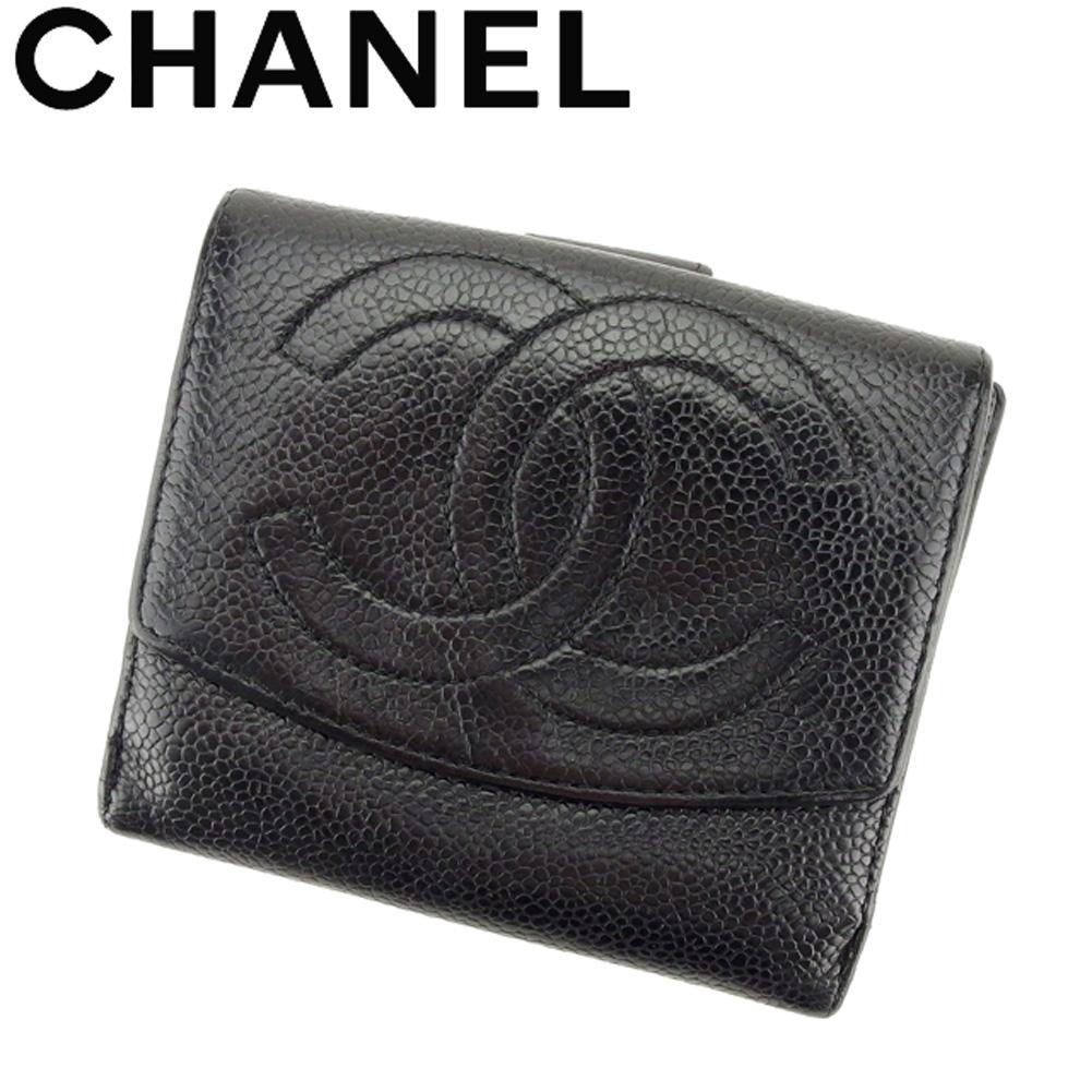 9b16e0a5de2e シャネル ブランド財布 即発可能
