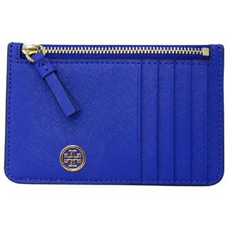 トリーバーチ カードケース 54466 408 NAUTICAL BLUEコインケース マルチケース 【あす楽対応_関東】