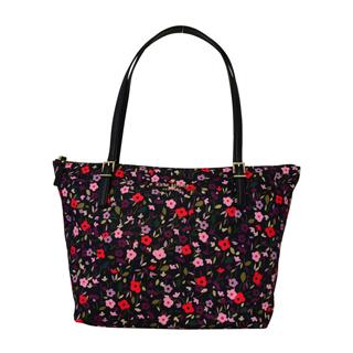 ケイトスペード バッグ トートバッグ PXRU8157 955 BOHO FLORAL ボーホーフローラル 花柄マルチカラー【あす楽対応_関東】