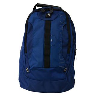 ビクトリノックス バッグ 31105309リュックサック バックパック Vx Sport Cadet Black Blue ブルー メンズ 【あす楽対応_関東】