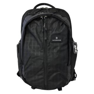 ビクトリノックスバッグ 32388201 リュックサック バックパック Altmont 3.0 Vertical-Zip Laptop Backpack Black ブラック メンズ【あす楽対応_関東】