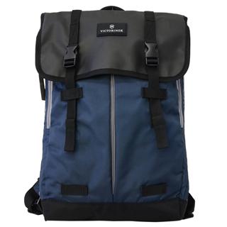 ビクトリノックスバッグ 601453 リュックサック バックパック Altmont 3.0 Flapover Laptop Backpack ネイビー/ブラック メンズ 【あす楽対応_関東】