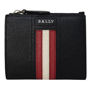 (バリー)BALLY バリー 財布 6229036 TUNNER.LT 10 二つ折り 財布 折りたたみ 財布 TUNNER トゥナー BLACK【あす楽対応_関東】
