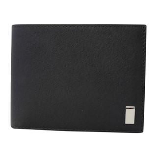 ダンヒル財布 二つ折り財布 両面カード FP3020E SIDECAR サイドカー Dark brown ダークブラウン 【あす楽対応_関東】