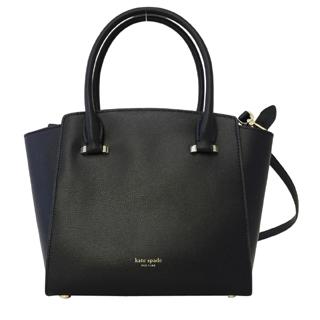 ワケあり特価品ケイトスペード バッグ PXRUA267 001 BLACK 2WAYハンドバッグ 【あす楽対応_関東】