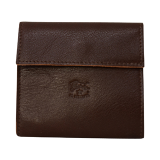 イルビゾンテ 財布 三つ折り財布 C0455 869 Marrone マローネ ブラウン【あす楽対応_関東】