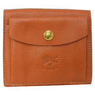 IL BISONTEイルビゾンテ 財布 三つ折り財布C1140 EP 145O Caramel【あす楽対応_関東】