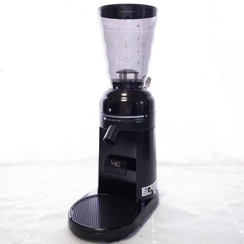 【送料無料】【HARIO/ハリオ】V60 コーヒーグラインダー EVCG-8B-J【ラッピング不可商品】