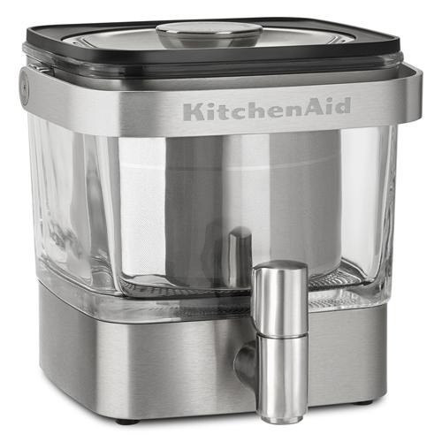 KitchenAid KCM4212SX キッチンエイド コールドブリュー KitchenAid コーヒーメーカー KCM4212SX, NOBUMARU:d36142fd --- sunward.msk.ru