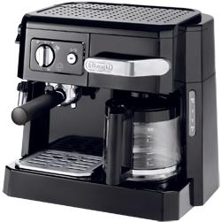 デロンギ コーヒーメーカー BCO410J-B【ラッピング不可商品】