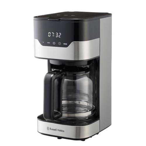 Russell Hobbs ラッセルホブス コーヒーメーカー グランドリップ ~10杯用 7651JP