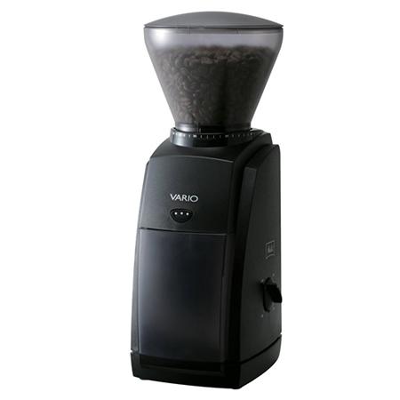 メリタ VARIO-E バリオコーヒーグラインダー Eモデル