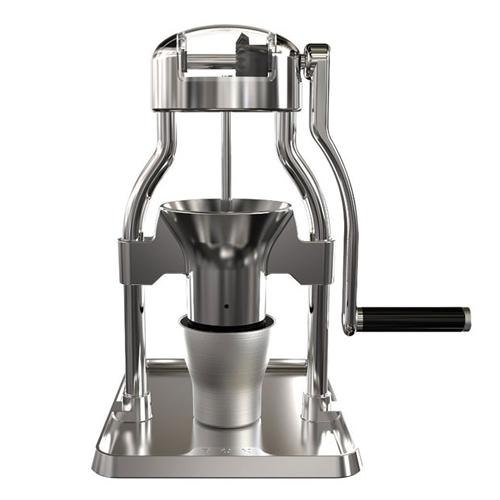 コーヒーミル ROK アールオーケー コーヒーグラインダー 手動 手挽き おしゃれ コーヒー豆 エスプレッソ 極細挽き 珈琲 電源不要