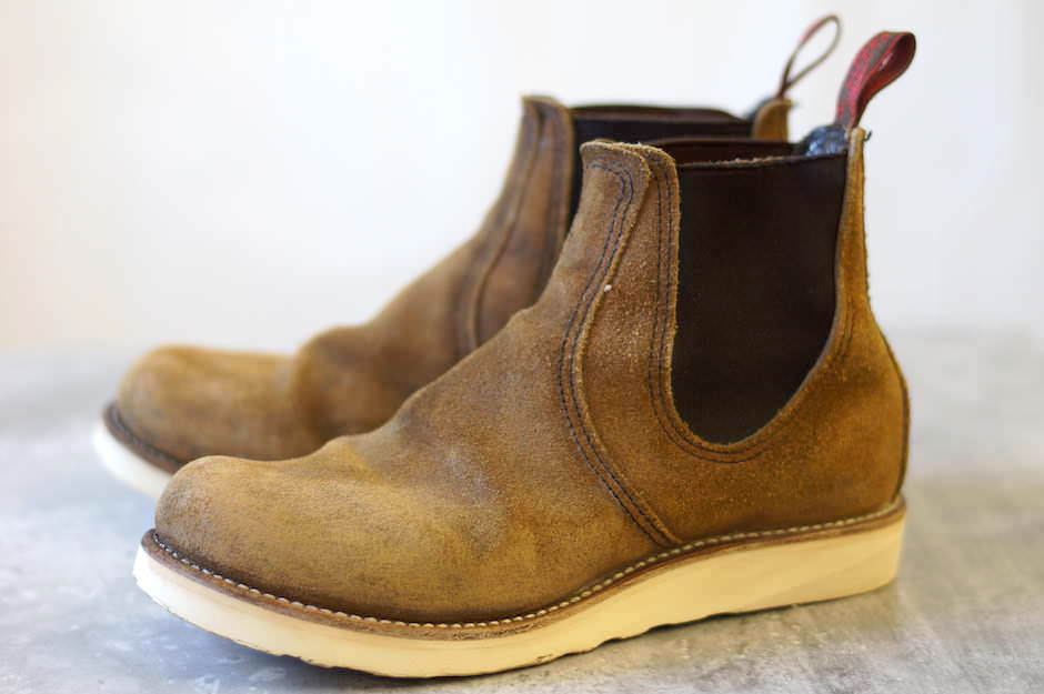 BRANDING | Rakuten Global Market: RED WING Men's boots 8898 ...