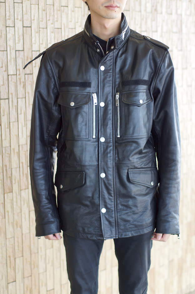 DIESEL Men's Jacket RN 93243
