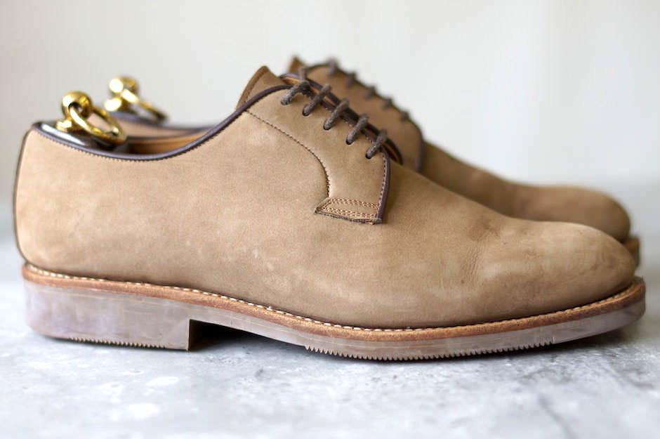 J.A.Ramis Men's Business shoes