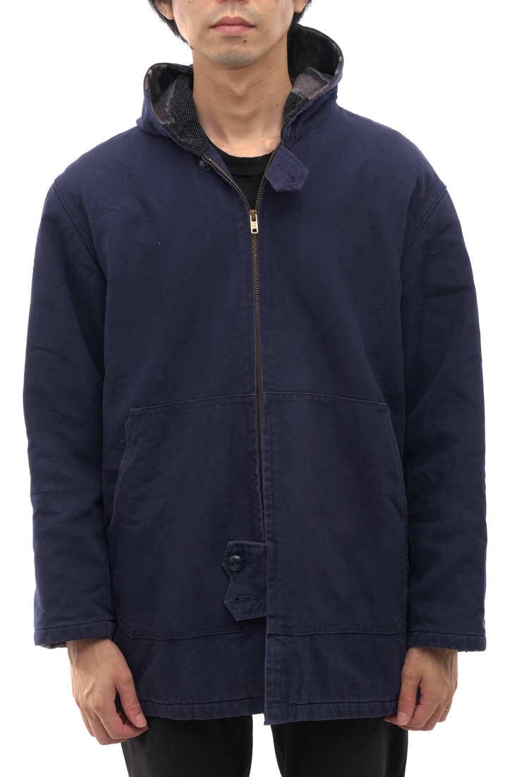 TENDERLOIN フィールドジャケット テンダーロイン FIELDCOAT B フィールドコート フード付き 【中古】