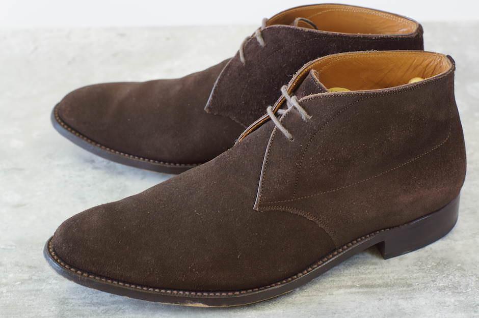 【気質アップ】 UNITED【中古】【UNITED ARROWS ユナイテッドアローズ UNITED/boots ブーツ/shoe/靴 ブーツ チャッカブーツ【中古】【UNITED ARROWS】, あなたと私の宝石箱:8eb1df6c --- pokemongo-mtm.xyz