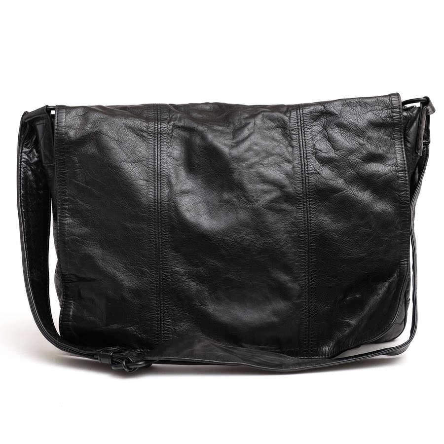 ポーター 吉田カバン/PORTER/166-02653 NARROW SHOULDER BAG ショルダーバッグ 【中古】