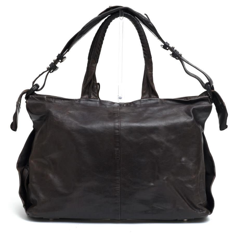 コーネリアンタウラス/cornelian taurus/Veil Handle Mid Bag トートバッグ 【中古】