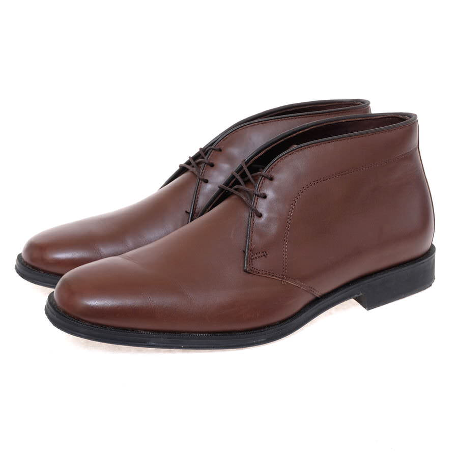 Allen Edmonds アレン エドモンズ/boots/shoe/靴 ブーツ Calhoun チャッカブーツ 【中古】【Allen Edmonds】